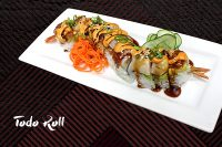 Emporio Sushi y Mariscos